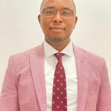 Kenneth Kai Komba